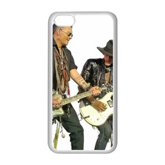 Rnr Apple Iphone 5c Seamless Case (white)