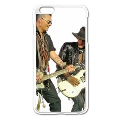 Rnr Apple Iphone 6 Plus/6s Plus Enamel White Case