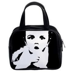 Cupid Classic Handbags (2 Sides)