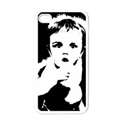 Cupid Apple Iphone 4 Case (white)