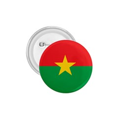 Flag Of Burkina Faso 1 75  Buttons