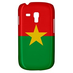 Flag Of Burkina Faso Galaxy S3 Mini