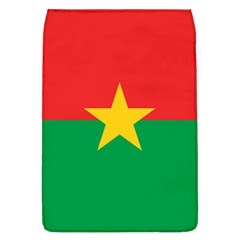 Flag Of Burkina Faso Flap Covers (l)
