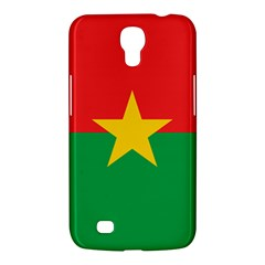 Flag Of Burkina Faso Samsung Galaxy Mega 6 3  I9200 Hardshell Case