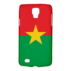 Flag Of Burkina Faso Galaxy S4 Active