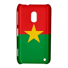 Flag Of Burkina Faso Nokia Lumia 620