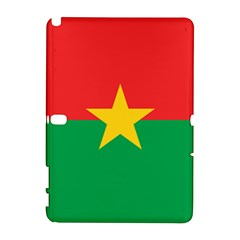 Flag Of Burkina Faso Galaxy Note 1