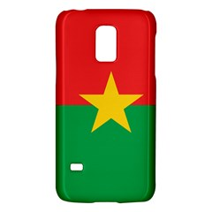 Flag Of Burkina Faso Galaxy S5 Mini