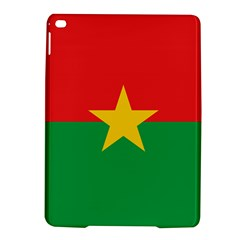 Flag Of Burkina Faso Ipad Air 2 Hardshell Cases