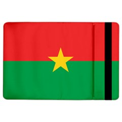 Flag Of Burkina Faso Ipad Air 2 Flip