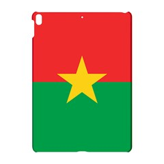 Flag Of Burkina Faso Apple Ipad Pro 10 5   Hardshell Case