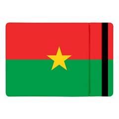 Flag Of Burkina Faso Apple Ipad Pro 10 5   Flip Case