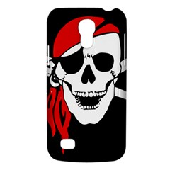 Pirate Skull Galaxy S4 Mini