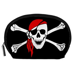 Pirate Skull Accessory Pouches (large)