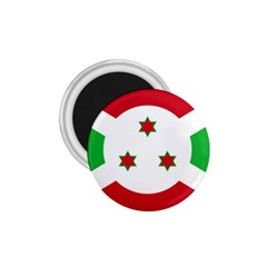 Flag Of Burundi 1 75  Magnets