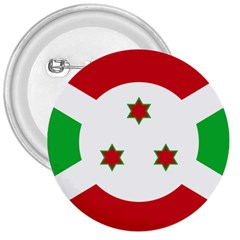 Flag Of Burundi 3  Buttons