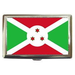 Flag Of Burundi Cigarette Money Cases