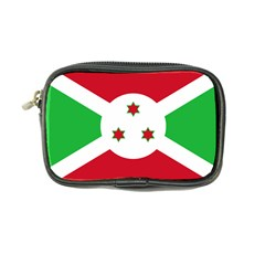 Flag Of Burundi Coin Purse