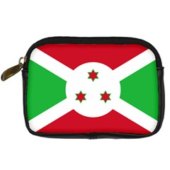 Flag Of Burundi Digital Camera Cases by abbeyz71