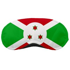 Flag Of Burundi Sleeping Masks