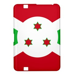 Flag Of Burundi Kindle Fire Hd 8 9