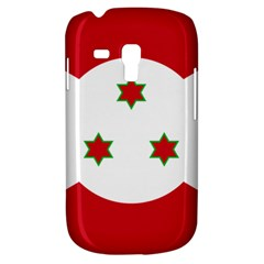 Flag Of Burundi Galaxy S3 Mini