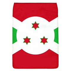 Flag Of Burundi Flap Covers (l)