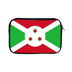 Flag Of Burundi Apple Ipad Mini Zipper Cases