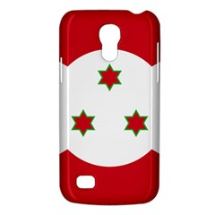 Flag Of Burundi Galaxy S4 Mini
