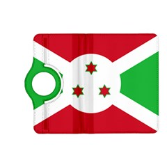 Flag Of Burundi Kindle Fire Hd (2013) Flip 360 Case