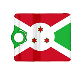 Flag Of Burundi Kindle Fire Hdx 8 9  Flip 360 Case
