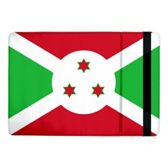 Flag Of Burundi Samsung Galaxy Tab Pro 10 1  Flip Case