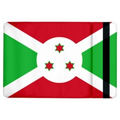 Flag Of Burundi Ipad Air Flip