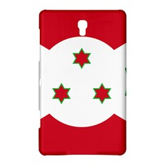 Flag Of Burundi Samsung Galaxy Tab S (8 4 ) Hardshell Case