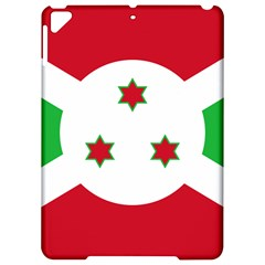 Flag Of Burundi Apple Ipad Pro 9 7   Hardshell Case