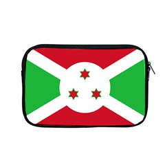 Flag Of Burundi Apple Macbook Pro 13  Zipper Case
