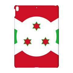 Flag Of Burundi Apple Ipad Pro 10 5   Hardshell Case