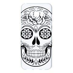 Sugar Skull Samsung Galaxy S8 Plus Hardshell Case