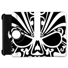 Tribal Sugar Skull Kindle Fire Hd 7