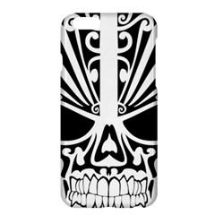 Tribal Sugar Skull Apple Iphone 6 Plus/6s Plus Hardshell Case