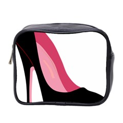 Stiletto  Mini Toiletries Bag 2 Side