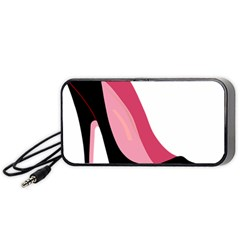 Stiletto  Portable Speaker