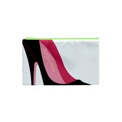 Stiletto  Cosmetic Bag (xs)
