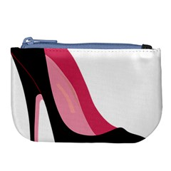 Stiletto  Large Coin Purse