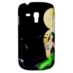 Sexy Mermaid In The Moonlight Galaxy S3 Mini