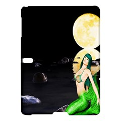 Sexy Mermaid In The Moonlight Samsung Galaxy Tab S (10 5 ) Hardshell Case