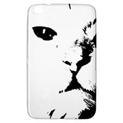 Cat Samsung Galaxy Tab 3 (8 ) T3100 Hardshell Case