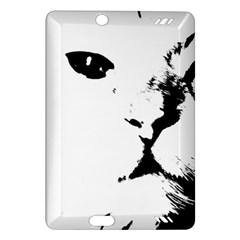 Cat Amazon Kindle Fire Hd (2013) Hardshell Case