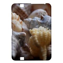 Seashells Kindle Fire Hd 8 9