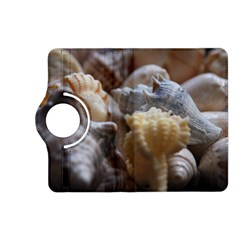Seashells Kindle Fire Hd (2013) Flip 360 Case